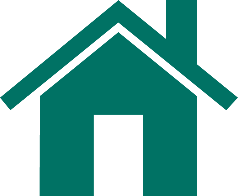Single Family Home Community Icon